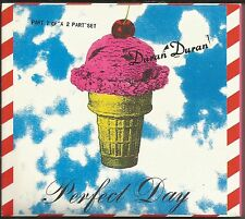 DURAN DURAN Perfect Day 2 UNRELASED & ALTERNATIVE TRK CD single Neil Young trk