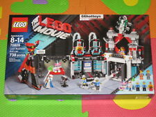 LEGO The Lego Movie 70809 Lord Business' Evil Lair NEW