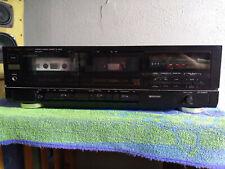 Fisher studio standard cassette (Cr-W680A) Good condition,inspected,teste d,clean