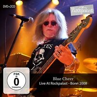 Blue Cheer - Live At Rockpalast: Bonn 2008 [New CD] With DVD