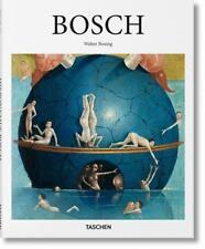 Bosch von Walter Bosing (2016, Gebundene Ausgabe)