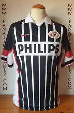 Camiseta Futbol PSV Eindhoven 1997-1998 Nike Shirt Trikot Maglia