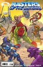 Masters of the Universe #1 Cover A (Image Comics 2002) NEW UNREAD