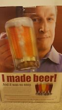 Mr. Beer Home Brewing Kit Premium Edition