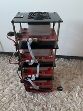 Baikal 600M Quadruple mini miner X11 X13 X14 X15 Qubit Quark