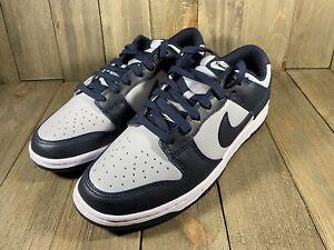 "Nike Dunk Low Retro DD1391-003  ""Championship Grey"" Size 9 Men"