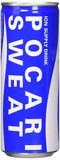 (6 Packs) Pocari Sweat Ion Supply Drink 245ml Can