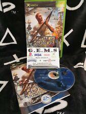 Medal of Honor: Rising Sun (Microsoft Xbox Original 2003) - PAL (148)
