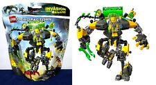 New - EVO XL MACHINE - Lego 44022 HERO FACTORY Building Set INVASION FROM BELOW