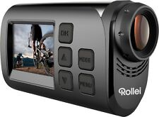 Rollei S-30 WiFi Action Cam - Black