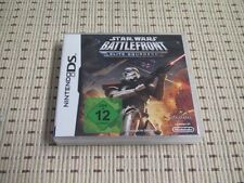 Star Wars Battlefront Elite Squadron für Nintendo DS, DS Lite, DSi XL, 3DS