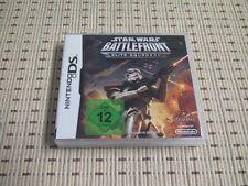Star Wars Battlefront Elite Squadron für Nintendo DS, DS Lite, DSi XL, 3DS