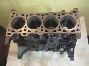 #1 Miatamecca Used Miata Engine Block 1.6L 90 thru 1993 Miata MX5 B6A710300G OEM