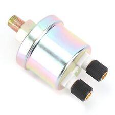 Universal Replacement Car Oil Pressure Sensor Sender for 1/8 NPT Gauge