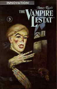 Vampire Lestat, The (Anne Rice's…) #3 FN; Innovation | save on shipping - detail