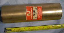 """BJ Borg Warner Morse E04500 Marine Brass Sleeve Boat Bearing - Porgy 11-1/2"""""""