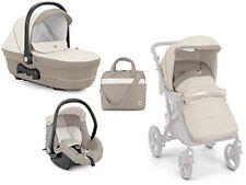 Passeggini e carrozzine beige borsa Dalla nascita