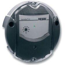 Resol DeltaSol AX Controller