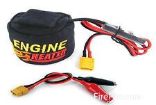 SKYRC il riscaldamento del motore nitro con timer elettronici e bassa Quadcopter