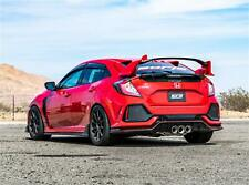 BORLA EXHAUST FOR HONDA CIVIC TYPE-R CTR 2.0L TURBO 2.0T FK8 CATBACK SYSTEM