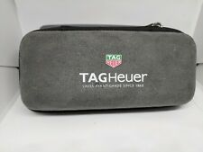 TAG Heuer Watch Box Travel Service Case With Foam Inserts