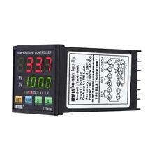 MYPIN Digital LED PID Temperature Controller + PT100 RTD Thermistor Sensor Q8C4