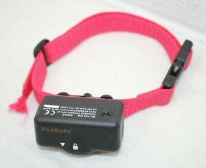 PET SAFE Wireless BC-103 OM SWR/0 Dog Shock Bark Correction Training Collar