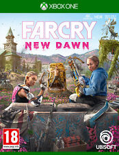 Ubisoft Far Cry Dawn for Xbox One 2019
