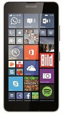Smarphone - Microsoft Lumia 640 LTE (8gb Black)