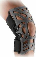 ##DonJoy Reaction Web Knee Brace with Compression Sleeve - Grey XXXL
