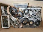 Vintage TRIX Construction Kit Mixed Parts Job Lot