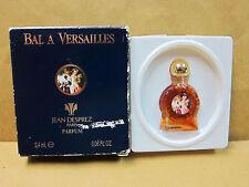 Jean Desprez Bal a Versailles 2.4 ml 1/12 oz parfum perfume 17May9
