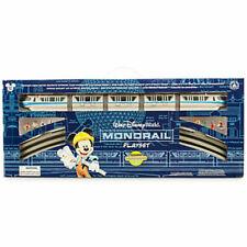 Disney World Parks Mickey & Friends Monorail Train Playset