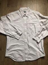 Lacoste Shirt Size Large Men's