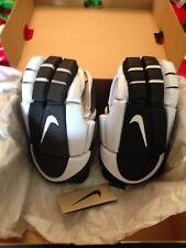 "Brand New In Box Nike Original Bolero Jr. Youth Hockey Gloves 12.5"""