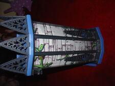 Muñecas Monster High Escuela Secundaria Deluxe Playset Juego Juguetes Casa Pieza De Repuesto