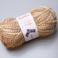 Katia Olé Socks India 050 100g Sockenwolle (5.95 EUR pro 100 g)