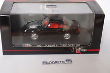 HIGH SPEED PORSCHE 911 TURBO COUPE 1995 1:43