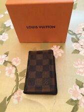 Louis Vuitton Credit Card Holder Boxed