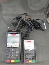 Tpe ingenico iPP220