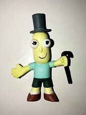 Funko Mystery Minis Rick and Morty MR. POOPY BUTTHOLE 1/6 New In Stock!