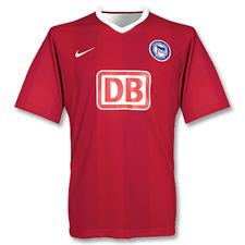 Hertha BSC Trikot Größe 152 Neu Beflockung möglich Ibisevic Darida Kalou Brooks,