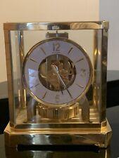 jaeger lecoultre clock 317153