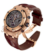 Audemars Piguet Don Ramon de la Cruz Rose Gold Limited 100p 26192OR.OO.D081CR.01