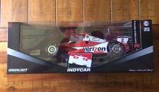 #2 Juan Pablo Montoya 2014 Verizon Penske 1 18 GreenLight Indycar **RARE**