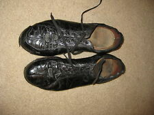 Don Wilson Rawlings Game Worn Cleats Houston Astros Shoes