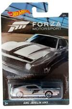 2017 Hot Wheels Forza Motorsport #6 AMC Javelin AMX