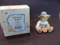 Cherished Teddies Figurines by Priscilla Hillman through Enesco corp - choice