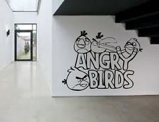 ANGRY BIRDS Art Decor-Wall Art