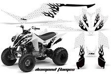 Yamaha Raptor 350 AMR Racing Graphics Sticker Raptor350 Kit Quad ATV Decals DFWK